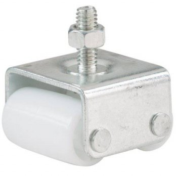 [macyskorea] Shepherd Hardware 9441 7/8-Inch Threaded Stem Appliance Caster, Dual Wheels, /12377394