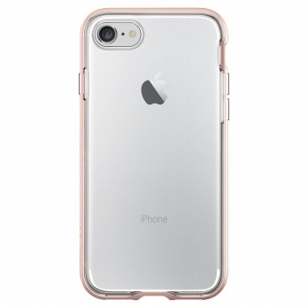 Spigen Neo Hybrid Crystal Apple iPhone 7 / iPhone 8 - Rose Gold