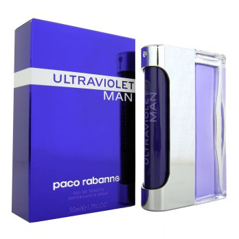 Paco Rabanne Ultra Violet for Men