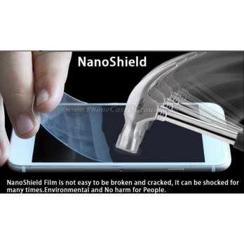 Oppo A59 Nano Anti Blast Screen Protector