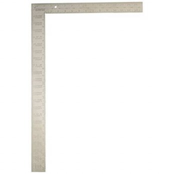 [macyskorea] Irwin Tools IRWIN Tools Framing Square, Steel, 16-Inch by 24-Inch (1794449)/12377066
