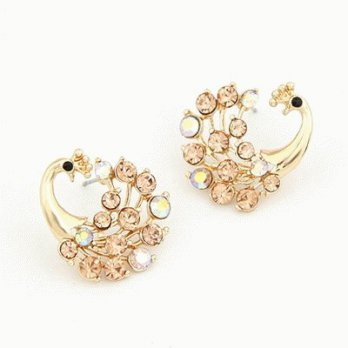 Anting Peacock SJ0045