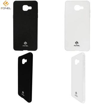 Samsung Galaxy A3 a310 Official Soft Case by Fonel Casing Cover
