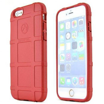 [holiczone] iPhone 6  Field Case [Red] Best Selling Premium Quality Protective Strong TPU /261367