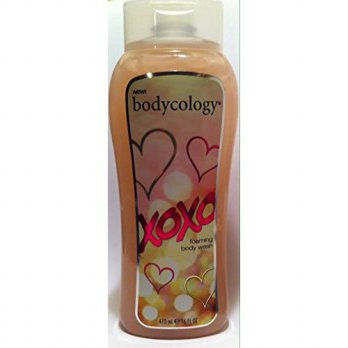 [holiczone] Bodycology Runaway Heart Body Wash 16 Ounces/261810