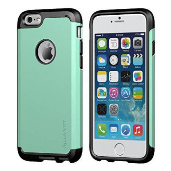 [holiczone] Luvvitt iPhone 6/6s Case, LUVVITT [Ultra Armor] Shock Absorbing Case Best Heav/268364