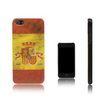 [holiczone] Xcessor Vintage Looking Flag of United States of America Case for Apple iPhone/261912