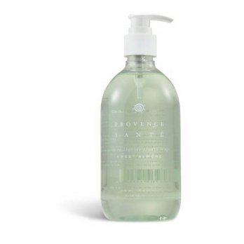 [holiczone] Provence Sante PS Liquid Soap Sweet Almond, 16.9oz Bottle/269166