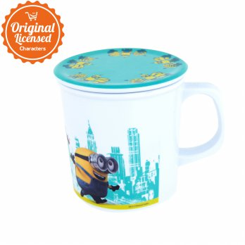 Minion Mug + Coaster 340ml