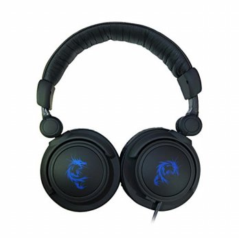 (Termurah) Headset Gaming Elephant Dragonwar Beast - Original - Resmi