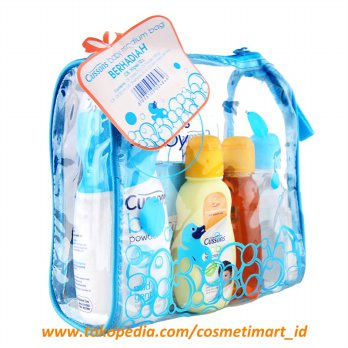 CUSSONS BABY GIFT BAG MEDIUM