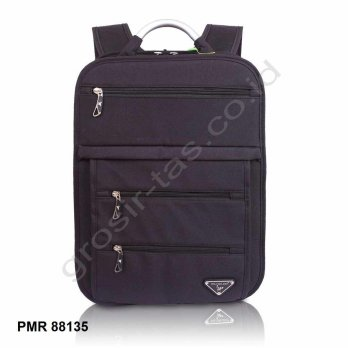Backpack Polo Milano 88135 Black