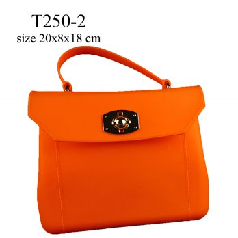 Tas Candy Bag Selempang Orange T250-2