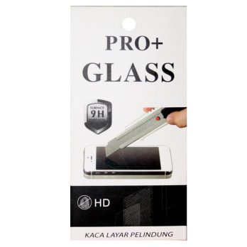Panzer Tempered Glass Pro+ for Sony Z1