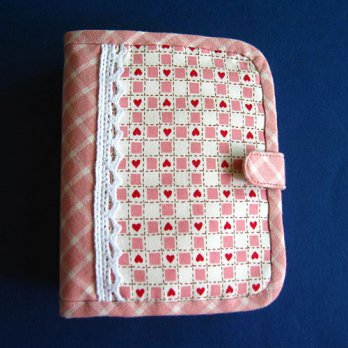 Korean Trendy Style Women Casual Pouch Bag Purse Wallet / Billfold Wallet ... 102 540 pink hearts