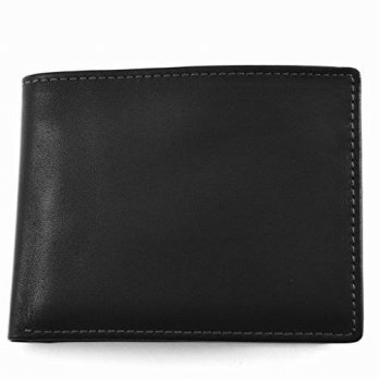 [Macyskorea] Dopp Regatta 88 Series Credit Card Billfold - Black / 11505524