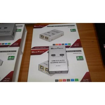 Data SW USB 1-2 Gaintech - High Quality - Original