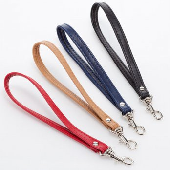 Korean Trendy Style Women Casual Pouch Bag Purse Wallet / wrist strap k1 2060623