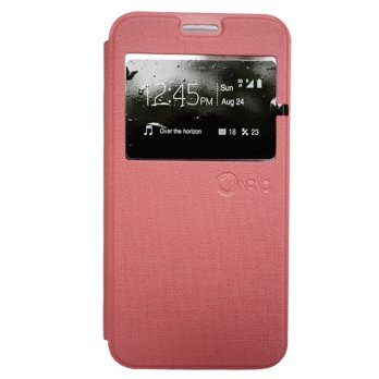 Nano Flip cover Samsung Galaxy Note 7 - Pink