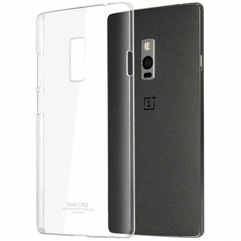 Imak Crystal II Ultra Thin Hard Case untuk OnePlus 2 / Two Casing Cover