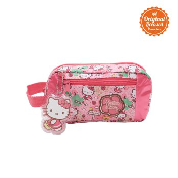 Clutch Hello Kitty Pink