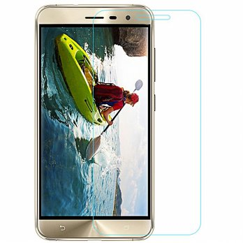 Nillkin Asus Zenfone 3 ZE552KL Amazing H Anti-Explosion Tempered Glass 9H 0.33mm - Original