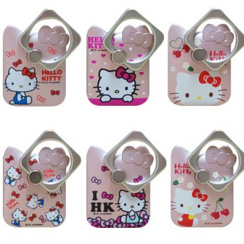 Hello Kitty Smart Grip Ring All Smart Phone Mobile iPhone 7/7 Plus/Galaxy S7/S7 Edge Xiaomi Huawei