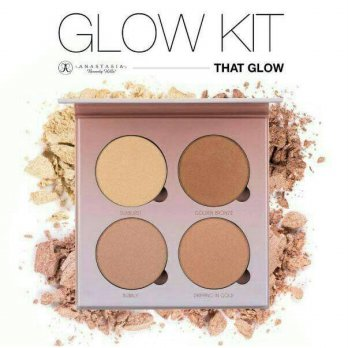 Glow Kit  Anastasia Beverly Hills That Glow / Gleam Cream - Like Ori
