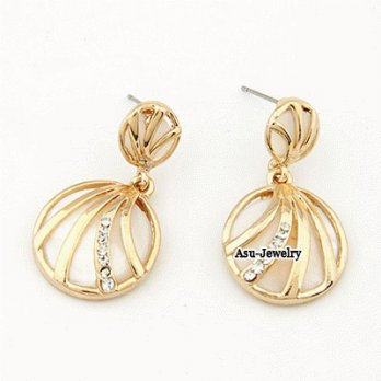 Anting Fashion SJ0045