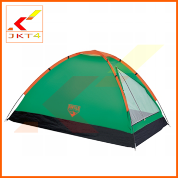Tenda Kemping Camping Outdoor Monodome Bestway Praktis Best Seller
