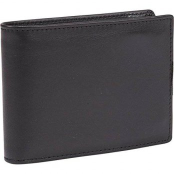 [Macyskorea] Dopp Regatta 88 Series Convertible Billfold W / Zip-Bill Compartment - Black / 11505522