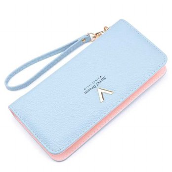 SWEET DREAM DOMPET WANITA LONG ZIPPERS WALLET