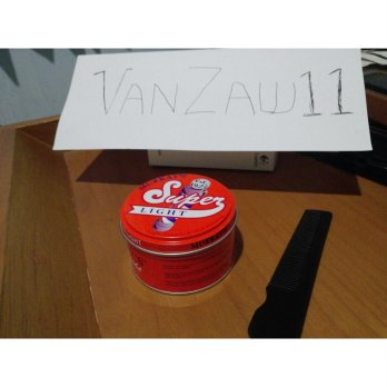 Pomade Superlight Promo A01