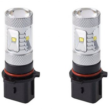 [macyskorea] Putco 25PSX26 Optic 360 H17 High Power LED Fog Lamp Bulb,Pack of 2/12375887