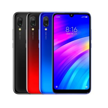XIAOMI REDMI 7 - 32GB RAM 3GB 12MP - BNIB - ORIGINAL 100%
