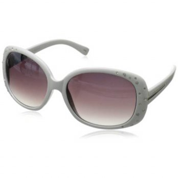 [macyskorea] Rocawear Womens R3011 WH Oval Sunglasses,White Frame/Smoke Gradient Lens,One /12349371