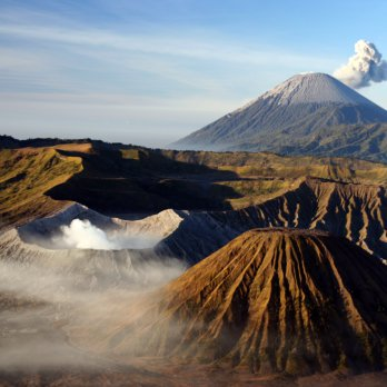 Group Series Trip Bromo & Madakaripura Part 3 (18 – 19 Agustus 2017)