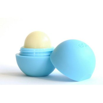Eos Lip Balm Sphere Blueberry Acai
