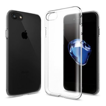Capdase Crystal Jack Iphone7 Clear