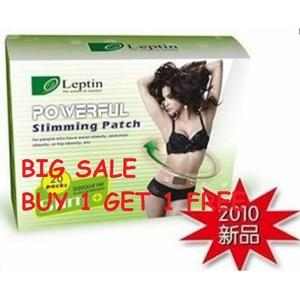 Leptin Slimming Patch (20patch)