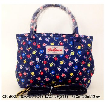 Tas Wanita Import Fashion Small Tote Bag 2 Fungsi 6027  - 11