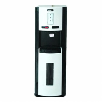 Miyako Water Dispenser / Dispenser Air Galon Bawah WDP-300 - KHUSUS JABODETABEK