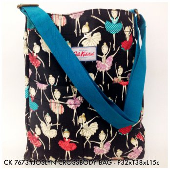 Tas Selempang Fashion New Joslyn Crossbody Bag 7673 - 3