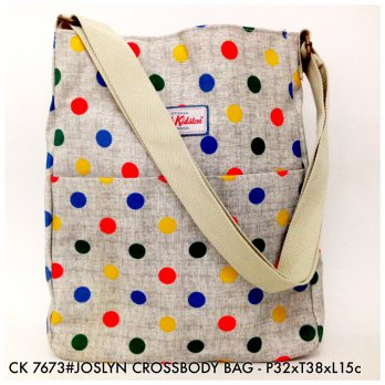 Tas Selempang Fashion New Joslyn Crossbody Bag 7673 - 11