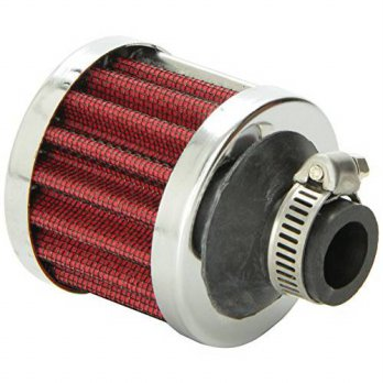 [macyskorea] Vibrant Performance Vibrant 2166 Chrome Cap Crankcase Breather Filter/12374622