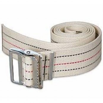 [macyskorea] Gait-Transfer Belt with Metal Buckle 60 by Kinsman/12353466