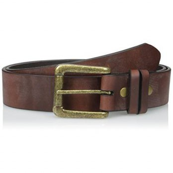 [macyskorea] Bill Adler Mens Wyatt Belt, Brown, 42/12353432