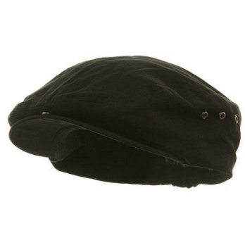 [macyskorea] MG Washed Canvas Ivy Cap - Black (one size)/12353350