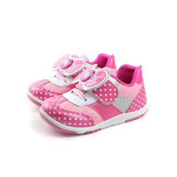Hello Kitty Kitty KITTY shoes pink shoes in children no719