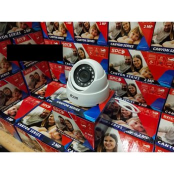 SPC CANYON 2MP INDOOR CCTV KAMERA